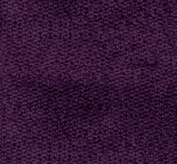 Abbey Shea Amicable Chenille Eggplant Fabric
