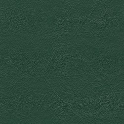 Abbey Shea Mariah Vinyl Hunter Green Fabric