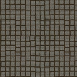 Crypton Syndicate Jacquard Smokey Quartz Fabric