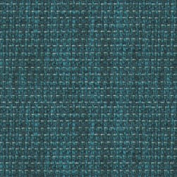 Abbey Shea Shaffer Tweed Turquoise Fabric