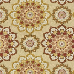 Abbey Shea Walsh Jacquard Mesa Fabric