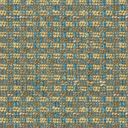 Abbey Shea Portland Woven Ocean Wave Fabric