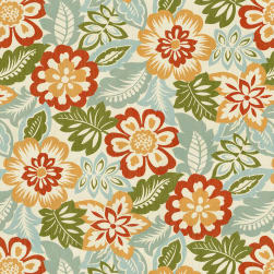 Abbey Shea Structure Jacquard 77 Bouquet Fabric