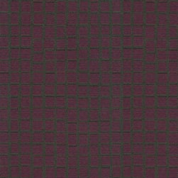Crypton Syndicate Jacquard Sassy Plum Fabric