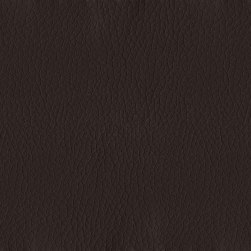 Abbey Shea Kendrick Faux Leather Chocolate Fabric