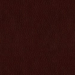 Abbey Shea Kendrick Faux Leather 108 Wine Fabric