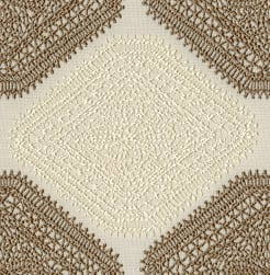 Abbey Shea Elston Twill Cream Fabric