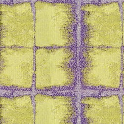 Abbey Shea Famous Jacquard Fresh Grape Fabric
