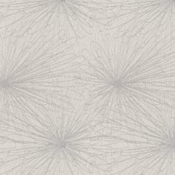 Crypton Flourish Jacquard 91 Platinum Fabric
