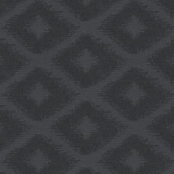 Abbey Shea Cohesion Jacquard Charcoal Fabric