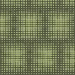 Crypton Dazzle Jacquard Limelight Fabric