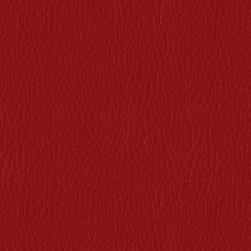 Abbey Shea Kendrick Faux Leather Garnet Fabric