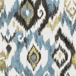 Abbey Shea Lawson Jacquard 302 Pomp Power Fabric