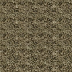 Crypton Embers Jacquard Earth Fabric