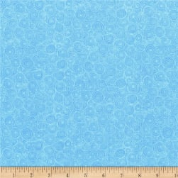 RJR Hopscotch Intertwining Puddles Poolside Fabric