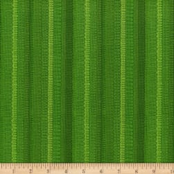 RJR Hopscotch Loop-De-Loop Grass Fabric