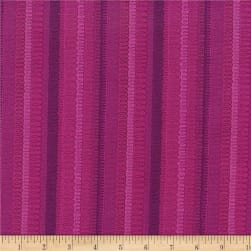 RJR Hopscotch Loop-De-Loop Bouganvilla Fabric