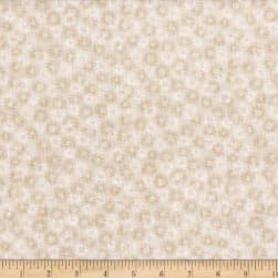 RJR Hopscotch Deconstructed Dandelions Vanilla Fabric