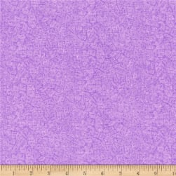 RJR Hopscotch Cross-Hatch My Way Lavender Fields Fabric