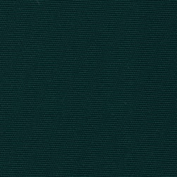 Haartz SeaMark Waterproof Sunbrella Canvas Forest Green Fabric
