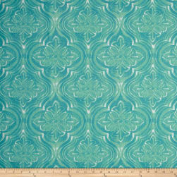 Premier Prints Outdoor Atlantic Surfside Fabric