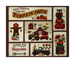 Pumpkin Farm 35