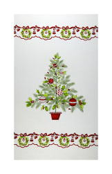 Ring In The Holly Days Christmas Tree 24