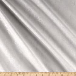 Pearl Luxe Crackle Metallic Oyster Fabric