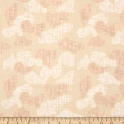 Contempo Improv Screen Blush Fabric