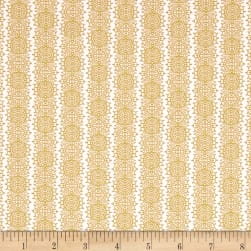Abigail Ella Tan Fabric