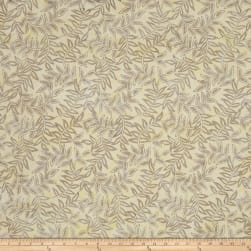 Bali Sweet Love Honey Suckle Pearl Fabric
