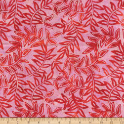 Bali Sweet Love Honey Suckle Romance Fabric
