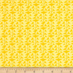 Amy Reber Jitterbug Witten Chicory Fabric