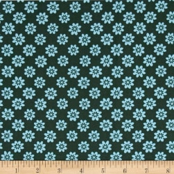 Designer Essentials Boston Commons Newbury Green Fabric