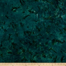 A Splash of Color Solid Teal Fabric