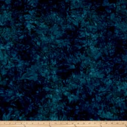 Andover A Splash of Color Batik Solid Teal