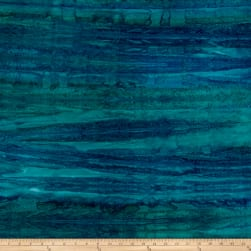 A Splash of Color Solid Blue Moon Fabric