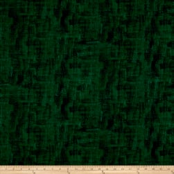 Andover Brushline Evergreen Fabric