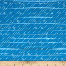 Alison Glass Diving Board Latitude Tide Fabric