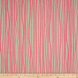 Alison Glass Diving Board Seagrass Peony on Tailored
