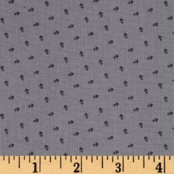 Andover Over The Rainbow Arrows Grey Fabric