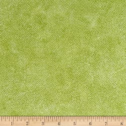 Andover Dimples Tea Green Fabric