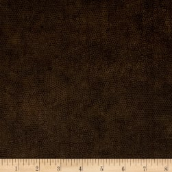 Andover Dimples Caf? Noir Fabric