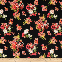Laura Ashley The Gosford Park Fired Earth Bouquet
