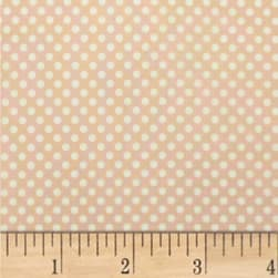 Mixology Dots Blush Fabric