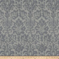 Fabricut Freeze Frame Linen Blend Delft Fabric