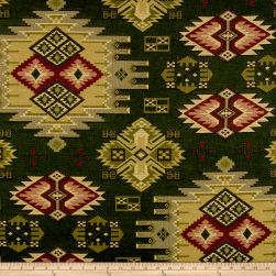 Covington Sedona Southwest Jacquard Billiard Fabric