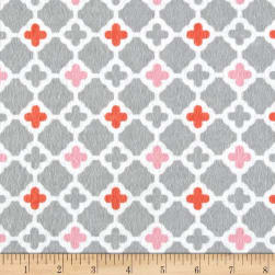 Clover Grey Fabric