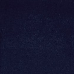 Solid Flannel Navy Fabric
