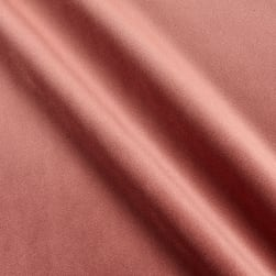 Majesty Velvet Blush Fabric